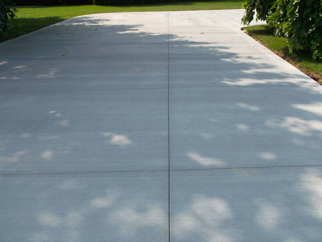 Plain Concrete 5